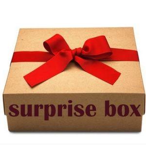 Handbags - Surprise boxe